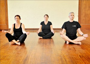 Womens Yoga Melbourne