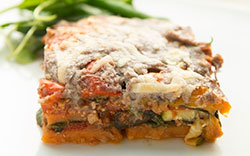 Recipe: Chicken & Vegetable Lasagne